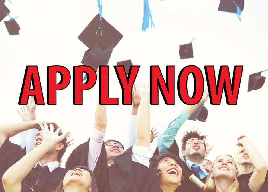 NET Credit Union Is Accepting 2019 Scholarship Applications