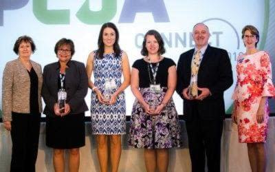 NET CREDIT UNION ACCEPTS SECOND FINANCIAL LITERACY AWARD
