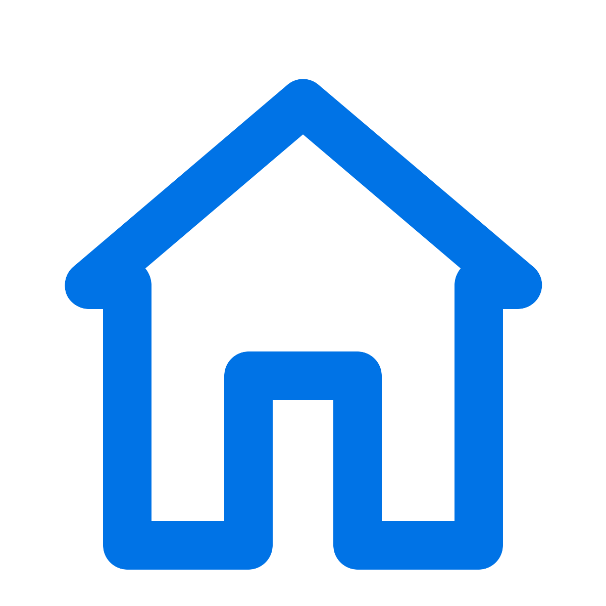 Home One Home Loan Icon