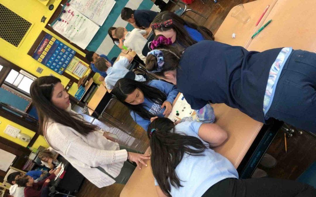NET CREDIT UNION EDUCATES SCRANTON SCHOOL DISTRICT STUDENTS ON PERSONAL FINANCES