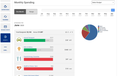 Looking to Track Your Spending?