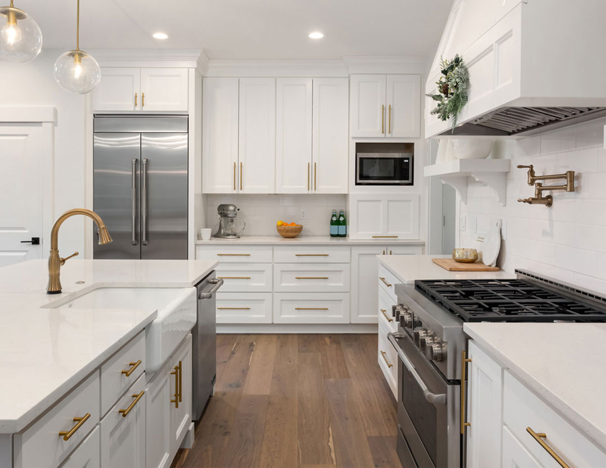 new kitchen Home Equity Loans