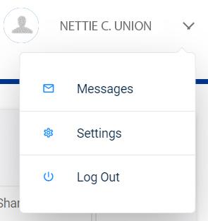 Step 2- Username and Settings